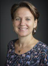 Ruth Evers, mede-eigenaar van Talmor en trainer, coach, projectleider en hypnotherapeut